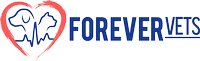 Forever Vets Animal Hospital, Baymeadows, Tinseltown, Murabella Logo