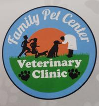 Family Pet Center Logo